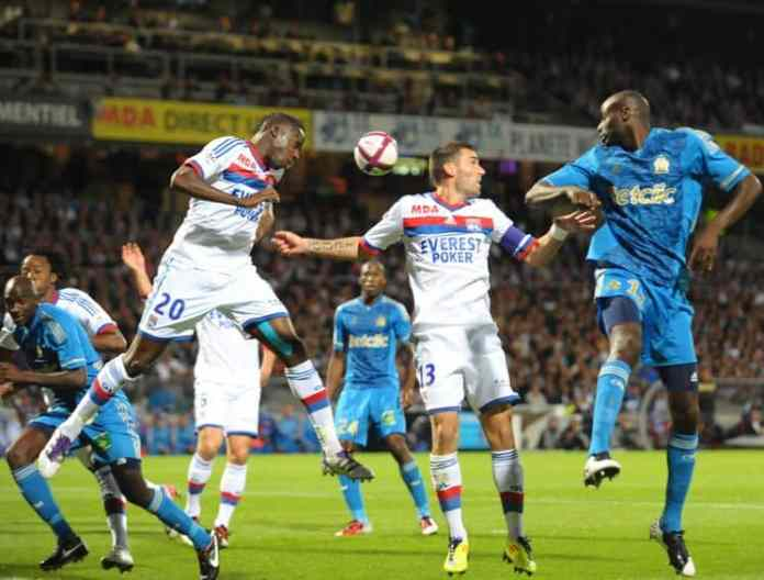 Ponturi fotbal Marseille - Lyon Ligue 1
