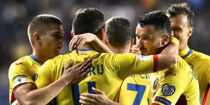 Ponturi fotbal Israel - Romania Amical International