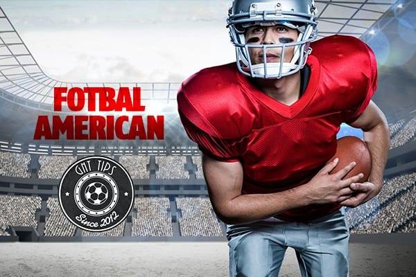 fotbal american