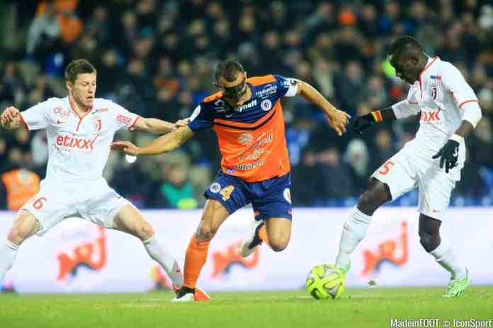 Ponturi fotbal Lille - Montpellier Ligue 1
