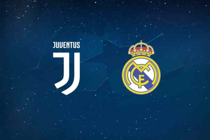 Ponturi fotbal Juventus - Real Madird Uefa Champions League