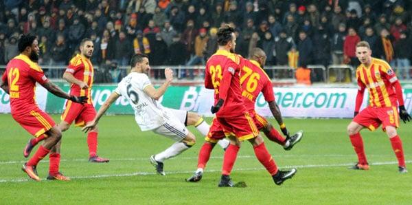 Ponturi fotbal Kayserispor - Fenerbahce Super Lig