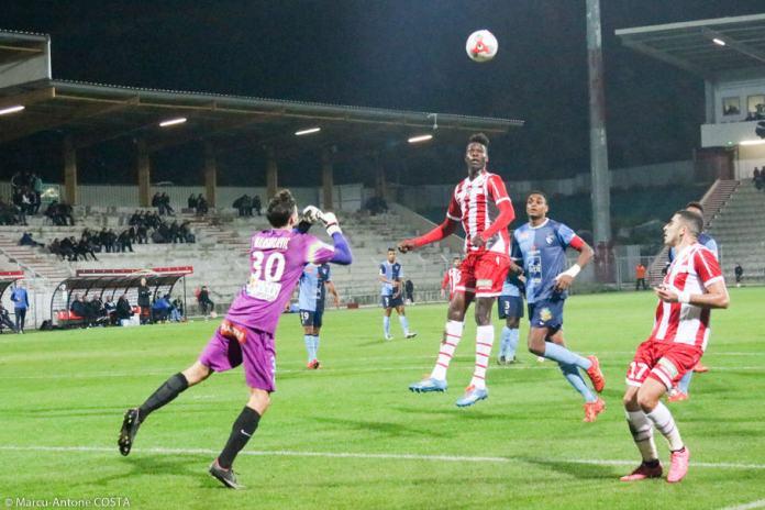 Ponturi fotbal AC Ajaccio - Le Havre Ligue 1