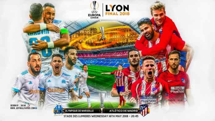 Ponturi fotbal Marseille - Atletico Madrid UEFA Europa League