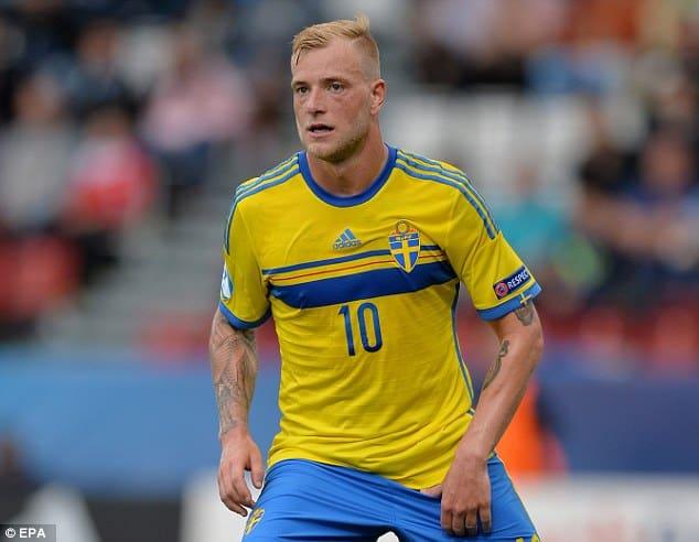 Ponturi fotbal - Suedia - Danemarca - Amical International - 02.06.2018