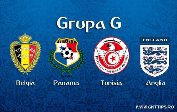 Campionatul Mondial 2018 – Prezentare Grupa G GNTTIPS