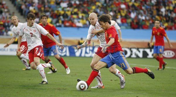Ponturi fotbal - Spania - Elvetia - Amical International - 03.06.2018
