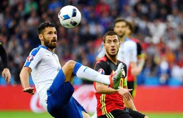 Ponturi fotbal - Belgia - Portugalia - Amical International - 02.06.2018
