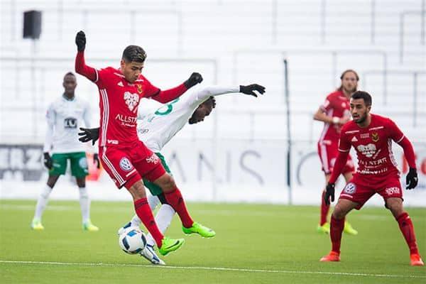 Ponturi fotbal - Hammarby - Ostersunds - Allsvenskan Liga - 09.07.2018