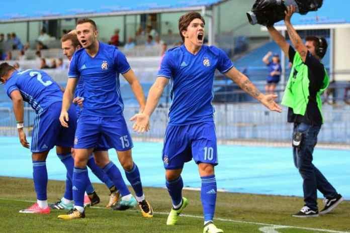Ponturi fotbal Dinamo Zagreb vs Gorica