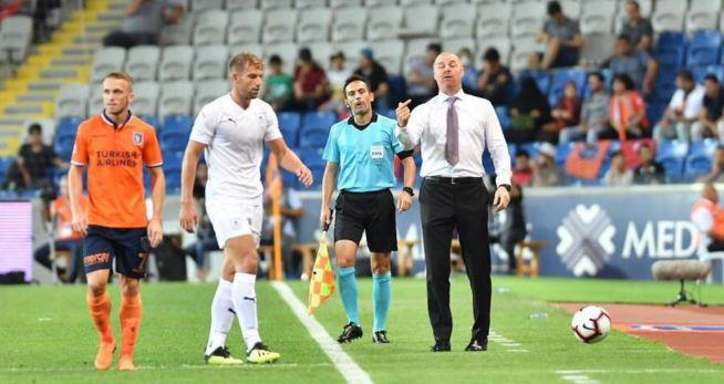 Ponturi fotbal – Burnley - Basaksehir – Europa League- 16.08.2018