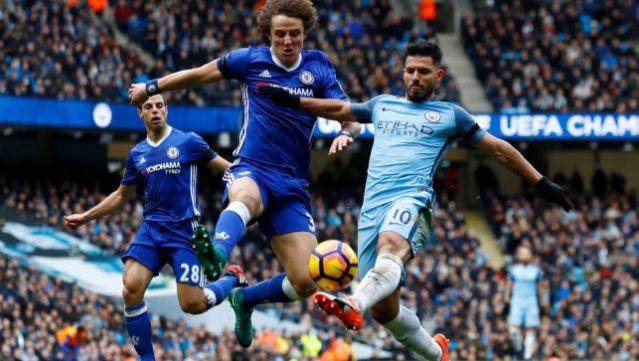 Pariaza 5 ron pe minim un gol in partida Chelsea vs Manchester City
