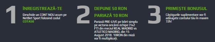 Cota 50.00 pentru orice final al Supercupei Europei