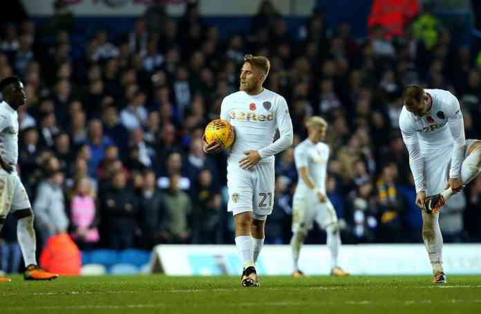 Swansea - Leeds United