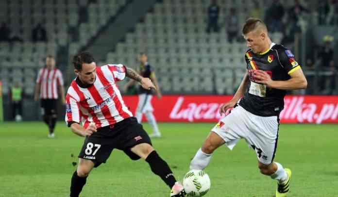 Ponturi fotbal Arka vs Jagiellonia