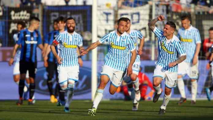Ponturi fotbal Empoli vs Spal