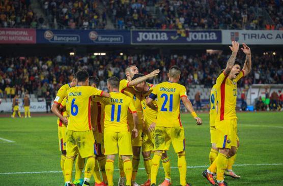 Romania vs Muntenegru - cota 50.00 pentru pariurile