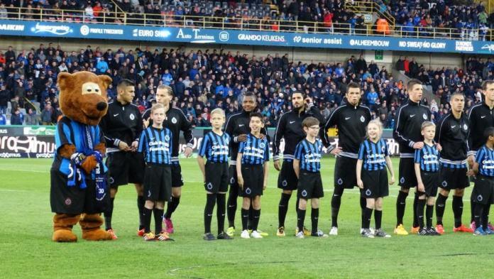 Ponturi fotbal Cercle Brugge vs Club Brugge