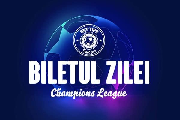 Bilet Champions League 07.07.2021
