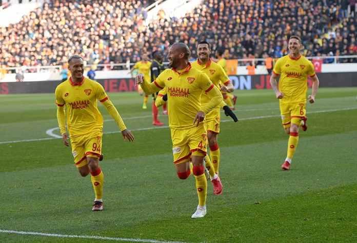 Ponturi fotbal Yeni Malatyaspor vs Partizan Belgrad