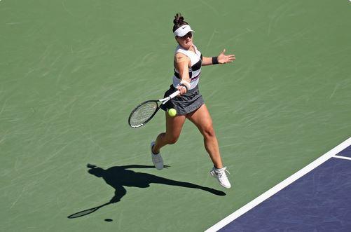 Bianca Andreescu castiga Indian Wells 2019