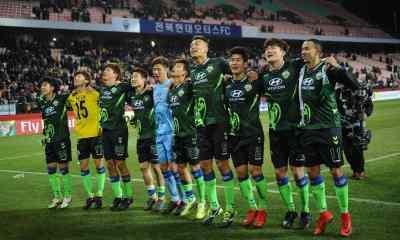 Ponturi fotbal Jeonbuk vs Seongnam