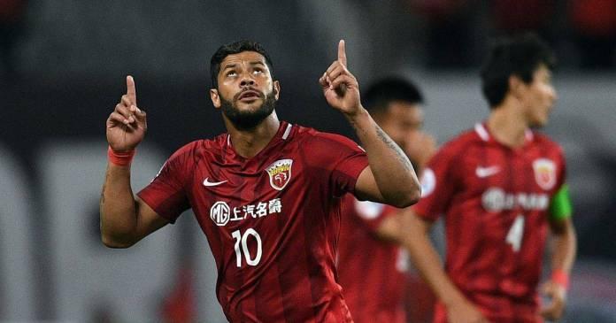 Ponturi fotbal Shanghai SIPG vs Guangzhou Evergrande