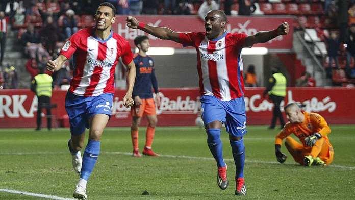Ponturi fotbal Sporting Gijon vs Albacete
