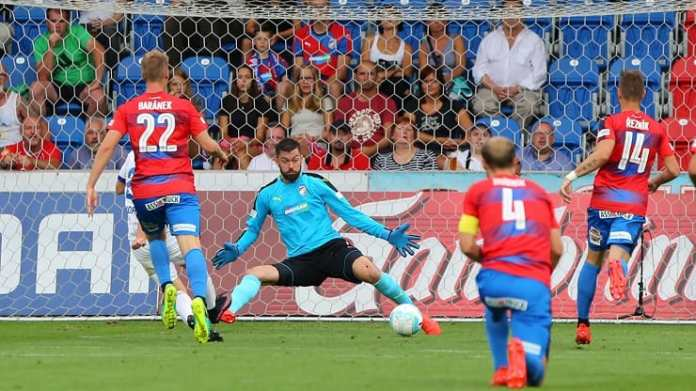 Ponturi fotbal Viktoria Plzen vs Karvina