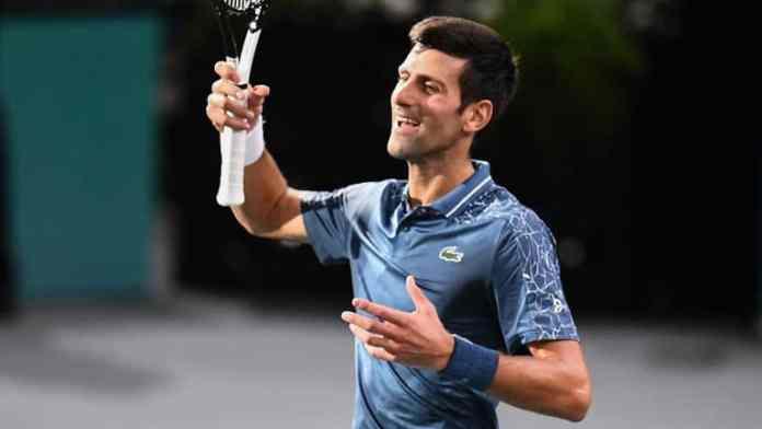Ponturi tenis Novak Djokovic vs David Goffin