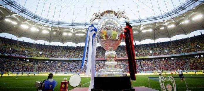 Pariaza pe Finala Cupei Romaniei cu 50% CASHBACK