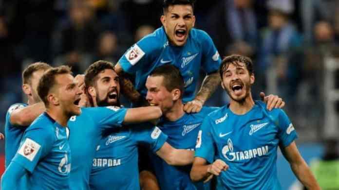 Ponturi fotbal Orenburg vs Zenit