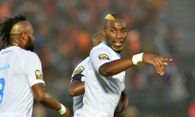 Ponturi fotbal DR Congo vs Uganda