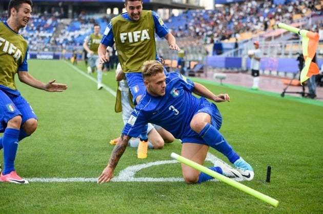 Ponturi fotbal Italia vs Mali