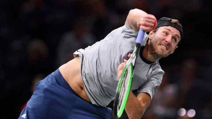 Ponturi tenis Jan-Lennard Struff vs Lucas Pouille