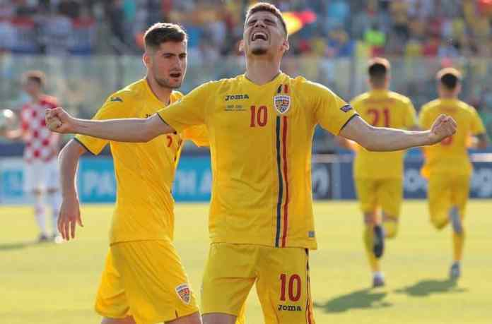 Unde putem paria pe Romania U21