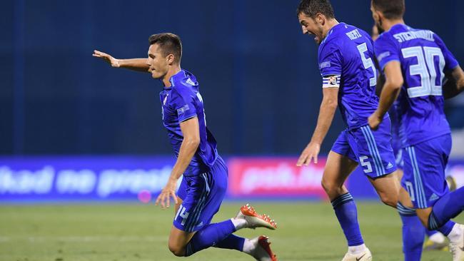 Ponturi fotbal Slaven Belupo vs Dinamo Zagreb