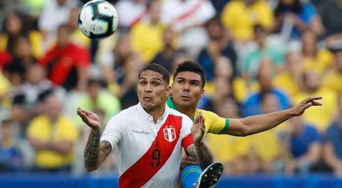 Ponturi fotbal Brazilia vs Peru