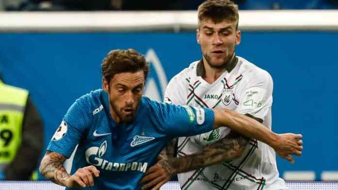 Ponturi fotbal Zenit vs Lokomotiv Moscova
