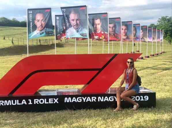 Ponturi Formula 1