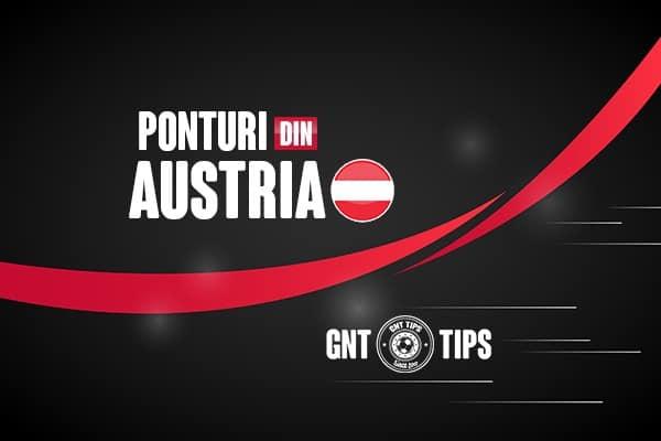 ponturi austria