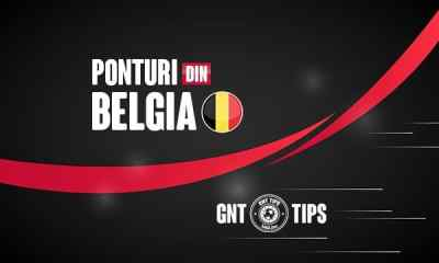 ponturi belgia