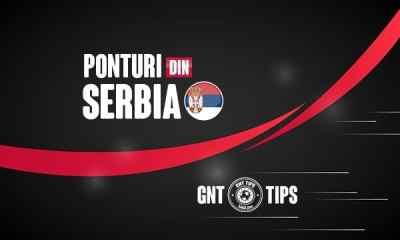 ponturi serbia