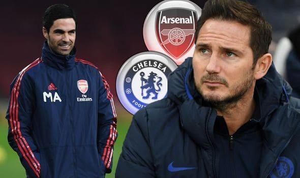 Premier League: Arsenal vs Chelsea in prin plan