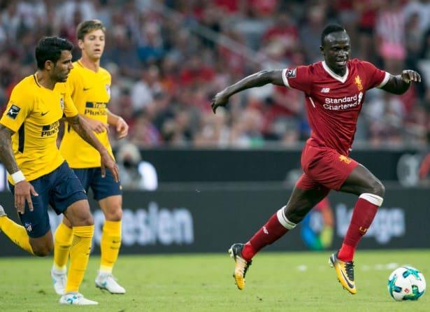 Atletico Madrid si Liverpool, doua favorite din Champions League