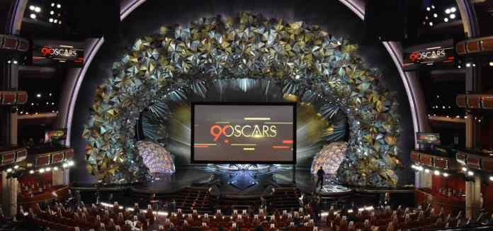 dolby theatre Los Angeles