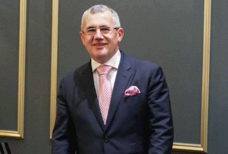 Sorin Constantinescu, unul dintre cei mai apreciati experti din industrie
