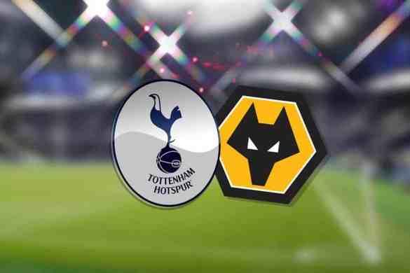 Tottenham vs Wolves
