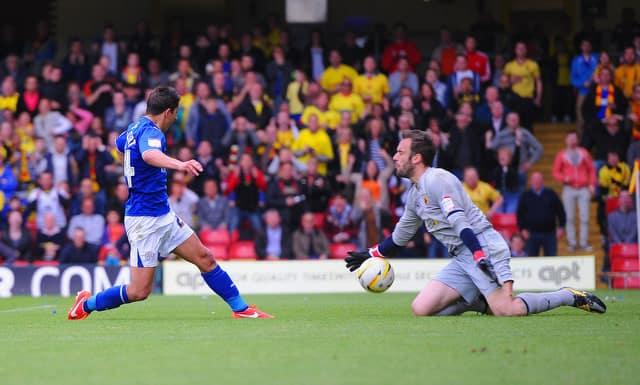 imagini Watford vs Leicester