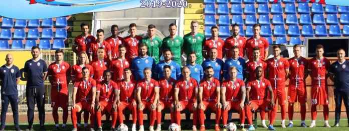 FC Botosani pentru prima oara in play-off